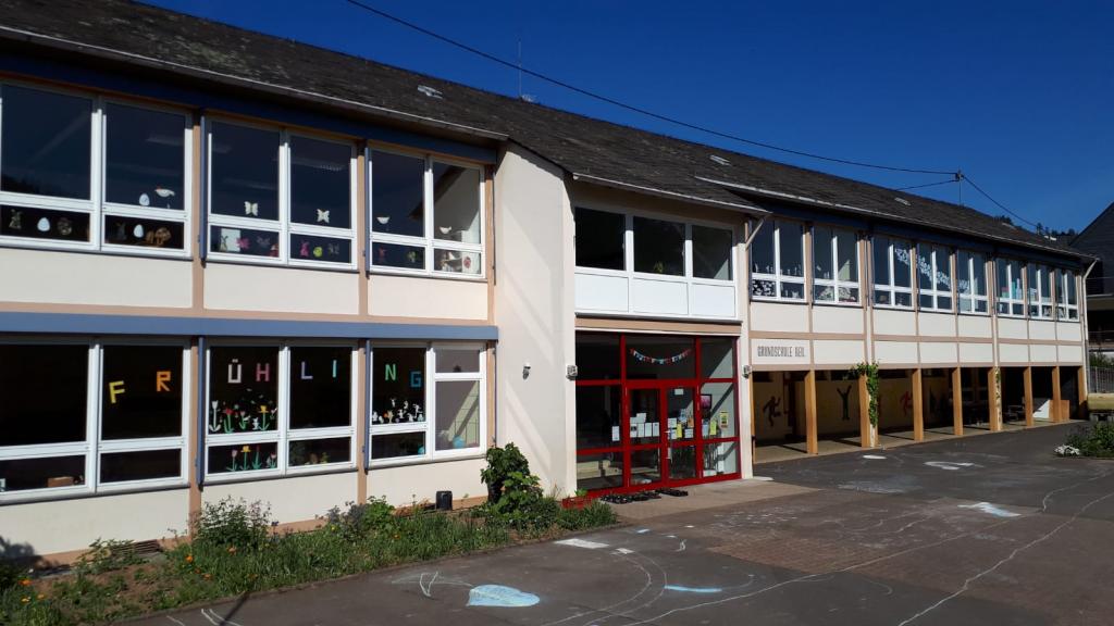 Grundschule Reil